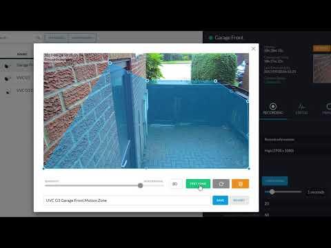 Building a Killer Home Security Camera setup with the