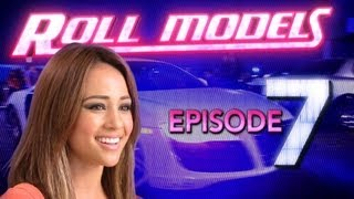 "Roll Models Episode 7 -- ""Wax On, Wax Off"""