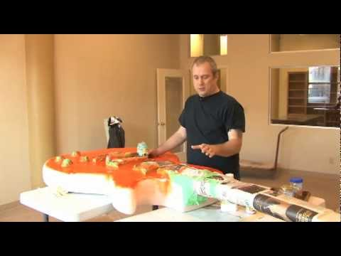 Gene Evans: Guitar Town Project