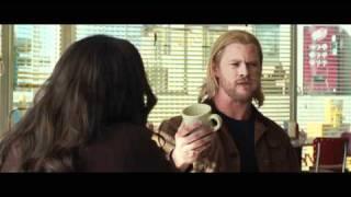 Трейлер к фильму Тор (2011) дублированный