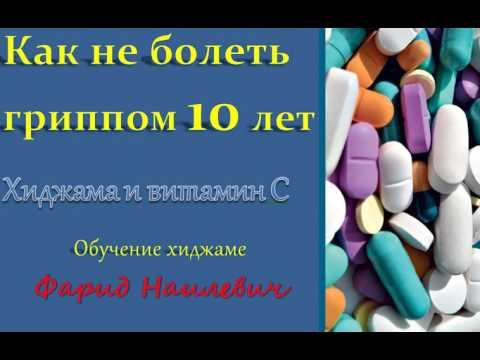 ЦИКЛОФЕРОН умное лекарство от гриппа и ОРВИ - Инструкция
