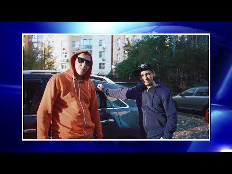 КВН Русская дорога - 2018 Высшая лига Вторая 1/2 Музыкальное видео