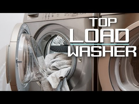 best-top-load-washer-2019