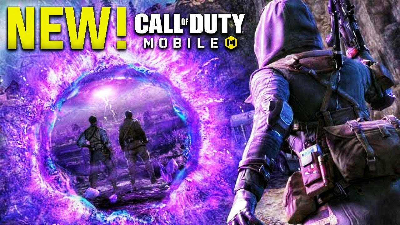 NEW CHANGES IN COD MOBILE