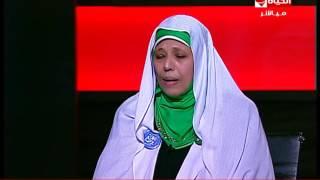 فيديو.. واعظة بالأوقاف تخطئ في تلاوة القرآن الكريم على الهواء