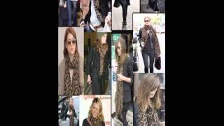 Accessorize With Scarf In Winter - Getit Fashion Thumbnail