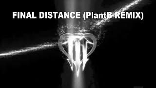 Kingdom Hearts 3 - Final Distance Plantb Remix Trailer