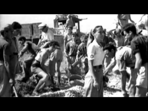 Inventing Our Life: The Kibbutz Experiment /  AFF 2014