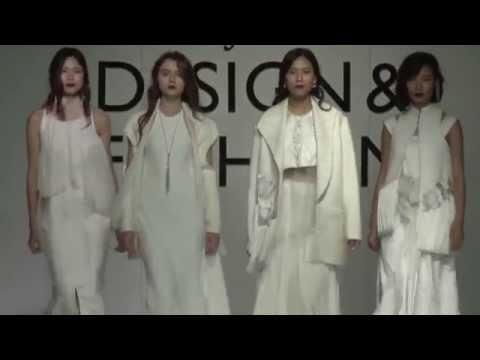LCDF Graduate Fashion Show 2015  Trình diễn thời trang tốt nghiệp 2015
