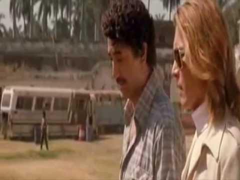 Pablo Escobar and George Yung