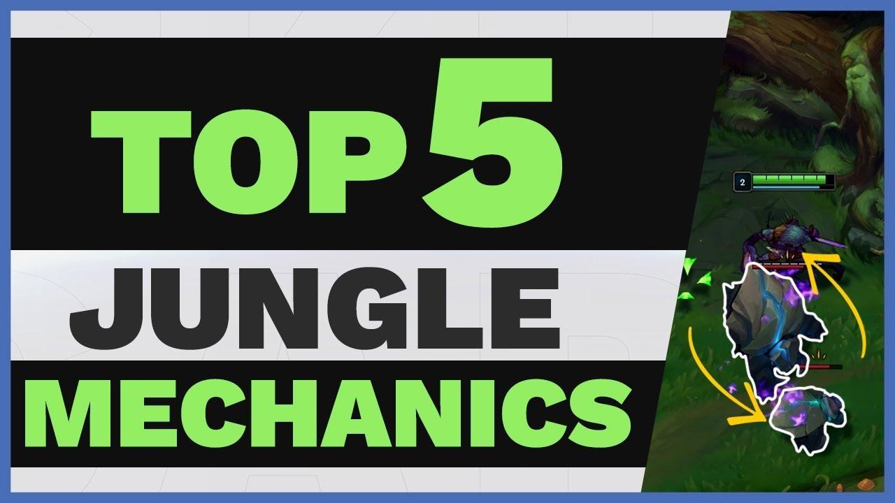 Volibear Build Guide : [9 14] The Bearicade (Jungle) [3's/5's