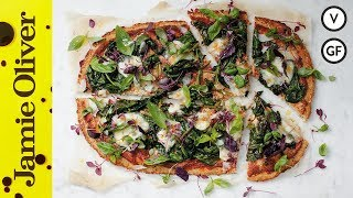 Gluten-free Pizza | Anna Jones