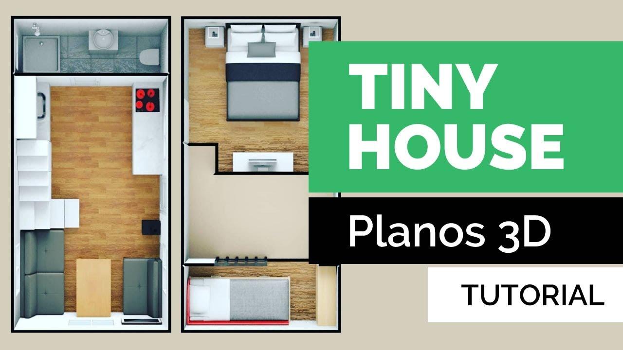 Crear Planos De Tu Casa En 2d Y 3d Gratis Con Floorplanner