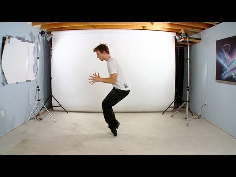 How To Dance Like Michael Jackson [How To Moonwalk Billie Je