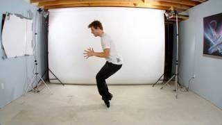 vuclip How To Dance Like Michael Jackson [How To Moonwalk] by Corey Vidal