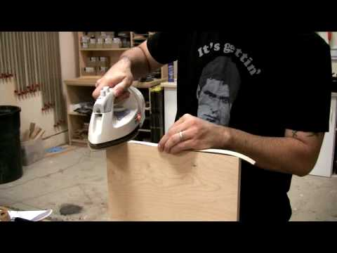 33 - How To Edgeband Plywood