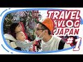 PINDAH KE JEPANG... Bye bye Indonesia... [ Japan Vlog #1 ] の動画、YouTube動画。