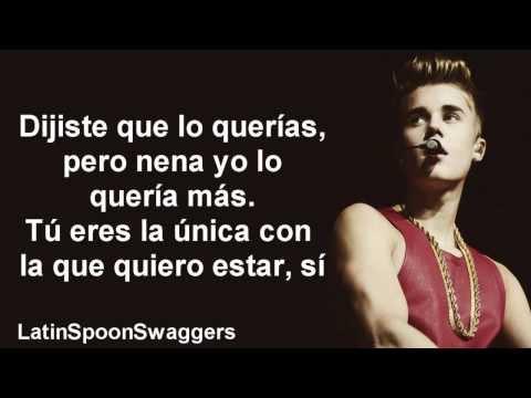 One Life - Justin Bieber (Letra Traducida...