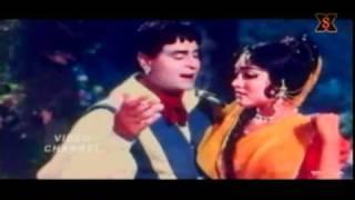 1967-Baharon Phool Barsao  Full Video  Ft Rajendra Kumar   Vyjayanthimala   Mohd  Raf.flv