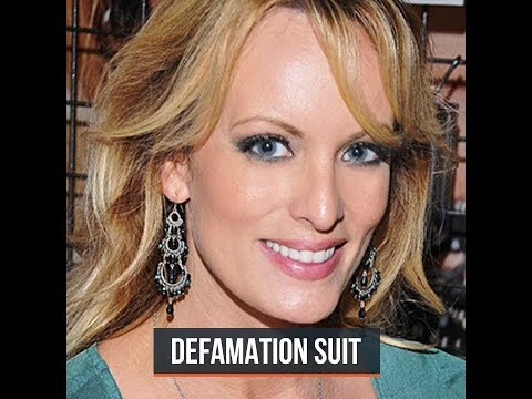 U.S. judge tosses out Stormy Daniels defamation suit against Trump