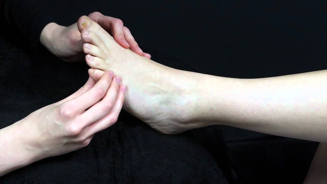 Pedicure 3 The Anatomy And Physiology Lessons Tes Teach