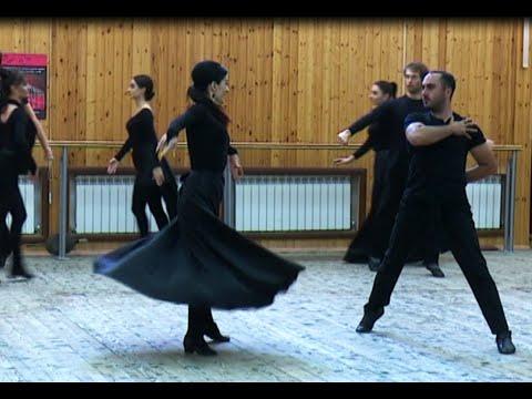 Государственный ансамбль «Симд»  выступит на сцене нового Госдрам Театра