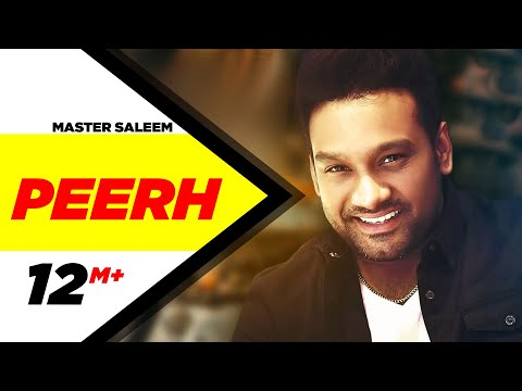 Peerh  Full Audio Song  Master Saleem  Latest Punjabi Song 2016  Speed Records