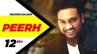Peerh ( Full Audio Song) | Master Saleem | Latest Punjabi Song 2016 | Speed Records
