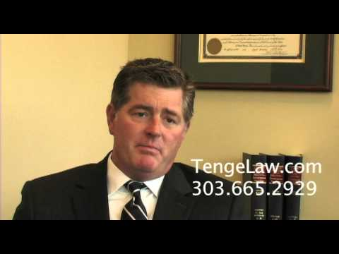 Tenge Law Firm has been in practice for more than 20 years and has exclusively dedicated their time to handling personal injury law issues.