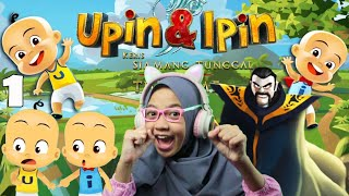 Upin Ipin KST the GAME #1   game android / iOS. seru banget ceritanya nih