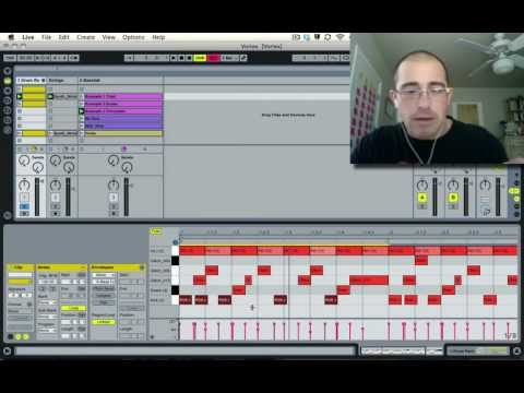 Music Theory for Electronic Musicians: The Unified Theory of Basslines Pt. 2