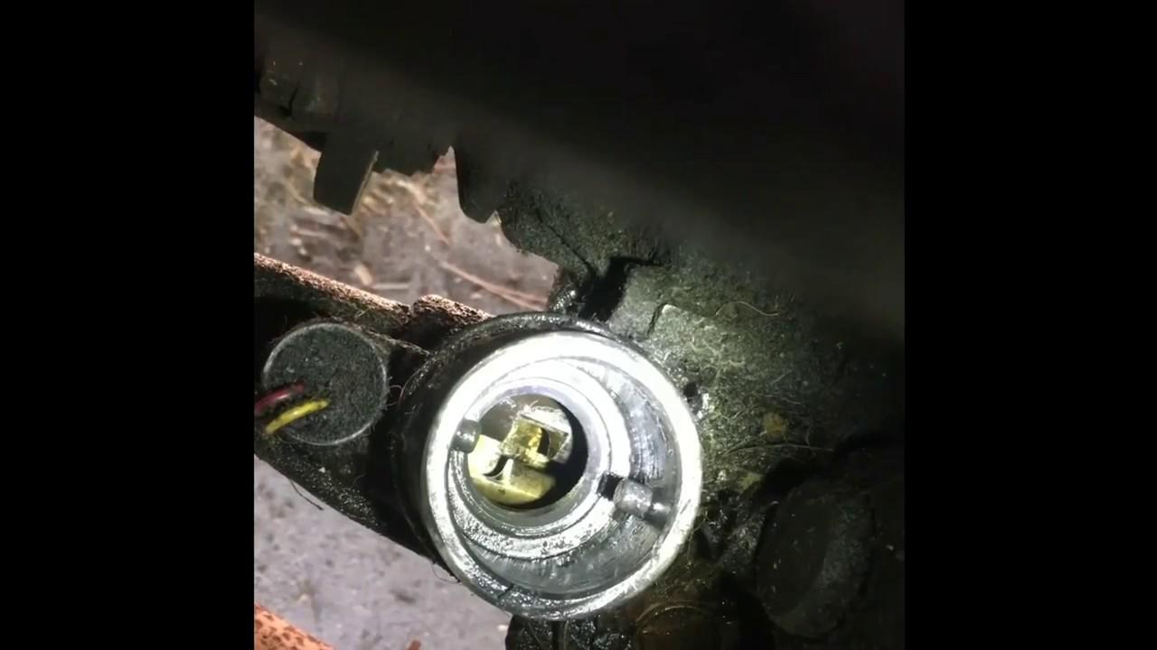 Suzuki Samurai T Case Shifter Stuck There Is A Fix