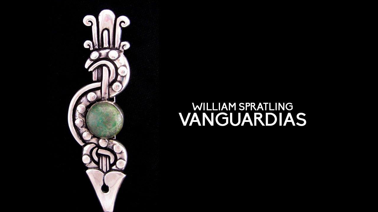 El museo Franz Mayer presenta exposición de William Spratling | Museos