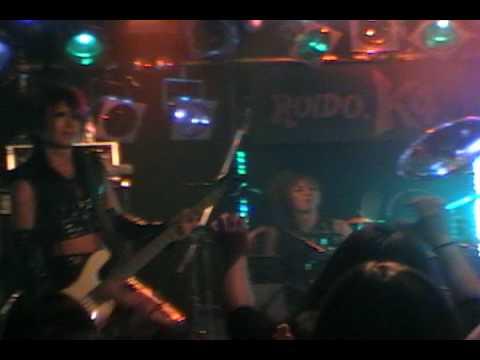 Hi:BRiD -Seventh Heaven- -UTOPIA- 【LIVE】 - YouTube