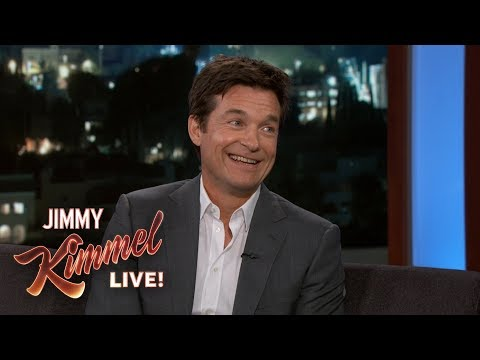 Jason Bateman Missed Emmy Nominations Because of Kids