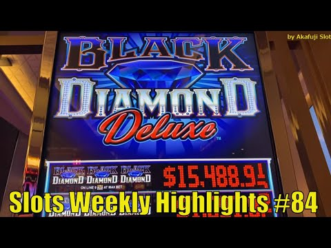 Slots Weekly Highlights #84 For You Who Are Busy★
