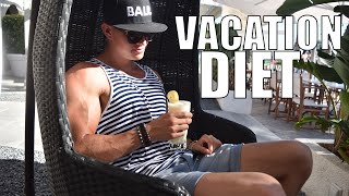 maintaining gains on vacation while enjoying yourself vlog51