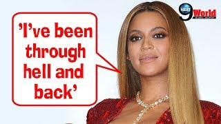 Beyonce: First African-American Woman On Vogue  Highlighting Black Woman Pregnancy Issues
