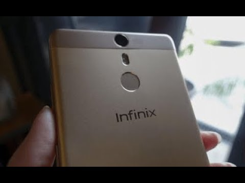 How to Hard Factory Reset the Infinix Hot Note X551 or any Android  smartphone By Geek Mobile
