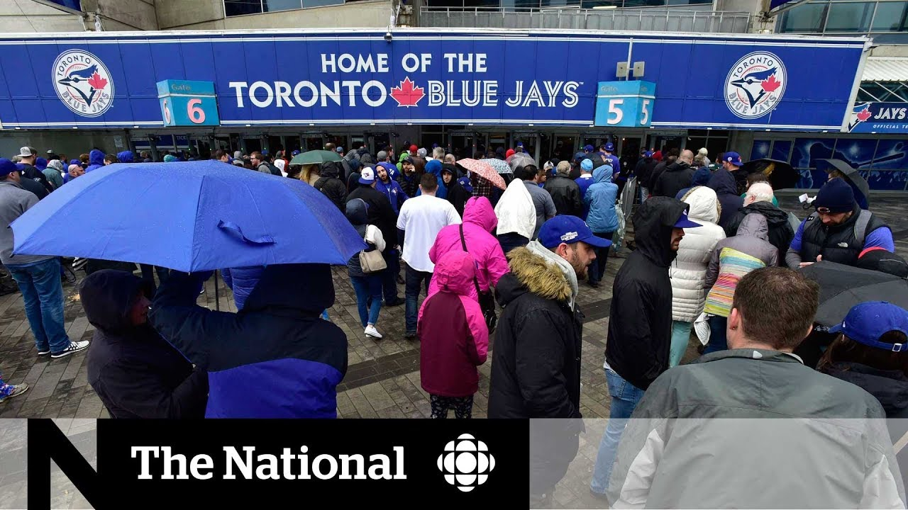 Blue Jays, other MLB teams profit from StubHub ticket scalping
