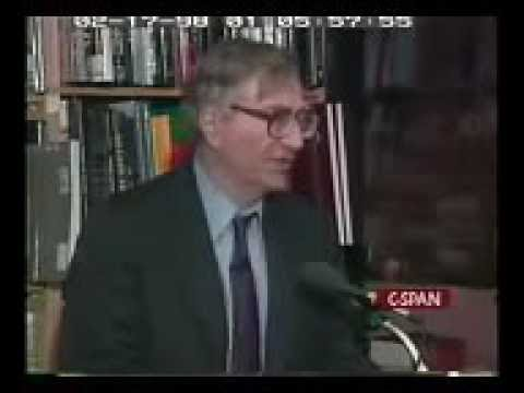 """JFK Perversions - """"DARK SIDE OF CAMELOT"""" - Kennedy Author Seymour Hersh Interview"""