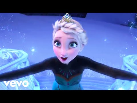 Idina Menzel  Let It Go from
