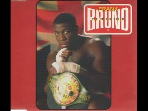 Frank Bruno - Eye of the Tiger