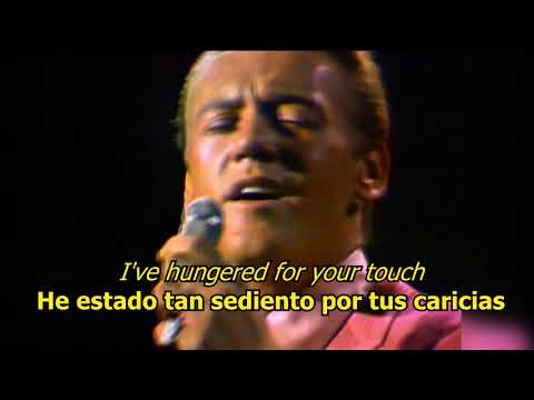 Unchained melody - The Righteous Brothers (LYRICS/LETRA) [60s]