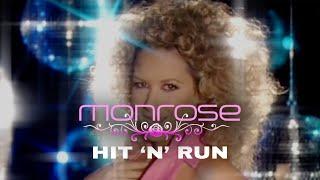 Monrose - Hit 'n' Run (Official Video)