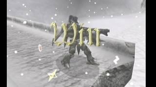 Frame Gride - Dreamcast Altar