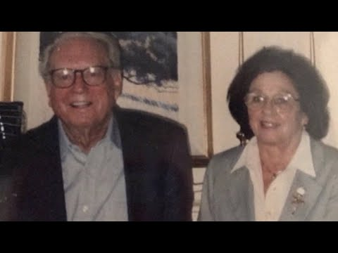 Couple Married 75 Years Dies in California Wildfire: 'They Didn't Have a Chance'