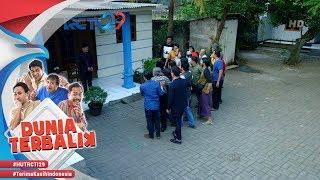 DUNIA TERBALIK - Detik Detik Penyergapan Kang Mulyadi Oleh Warga [25 Juli 2018]