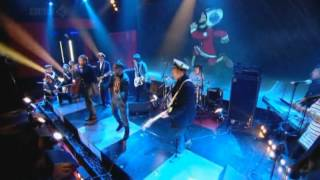 Gorillaz Live BBC - Clint Eastwood