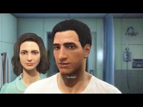 Fallout 4 :  Vault 111 Part 1